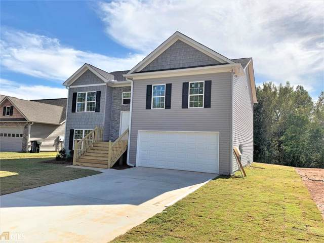 251 Highland Pointe Dr #110, Alto, GA 30510 (MLS #8665273) :: The Durham Team