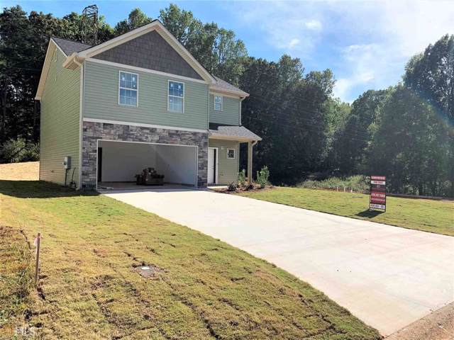 651 Trojan Ln #85, Alto, GA 30510 (MLS #8665316) :: The Durham Team