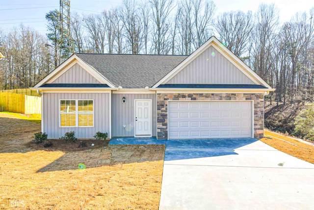 657 Trojan Ln #84, Alto, GA 30510 (MLS #8665810) :: Buffington Real Estate Group