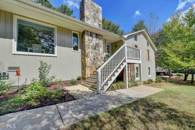 708 Pine Lake, Cumming, GA 30040 (MLS #8665886) :: RE/MAX Eagle Creek Realty