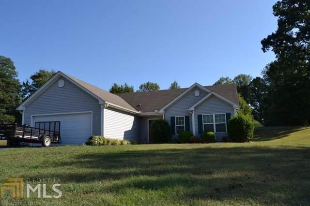 449 Wahsega Way, Dahlonega, GA 30533 (MLS #8669014) :: Athens Georgia Homes