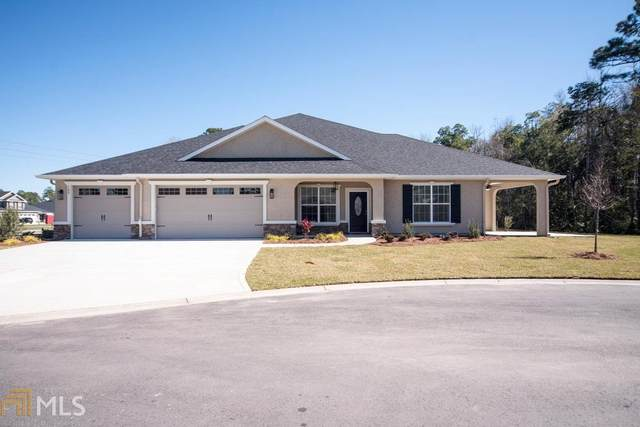 103 Kerstin Ct, Kingsland, GA 31548 (MLS #8669032) :: Rich Spaulding