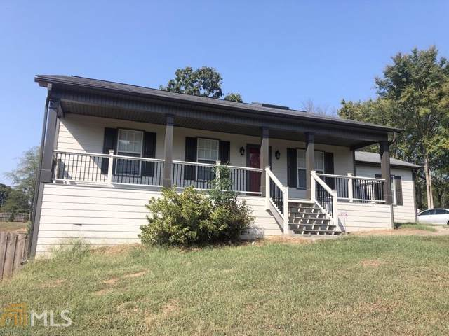 5797 Wheeler Road, Auburn, GA 30011 (MLS #8672562) :: Bonds Realty Group Keller Williams Realty - Atlanta Partners