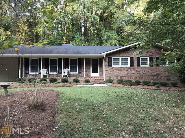 729 Holly Dr, Gainesville, GA 30501 (MLS #8672775) :: Rettro Group
