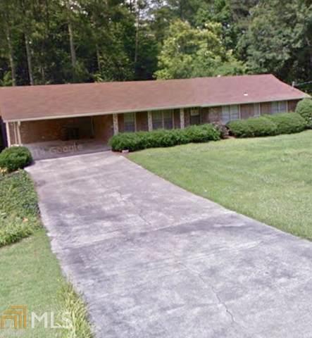 5497 N Richland Creek, Buford, GA 30518 (MLS #8673209) :: Bonds Realty Group Keller Williams Realty - Atlanta Partners
