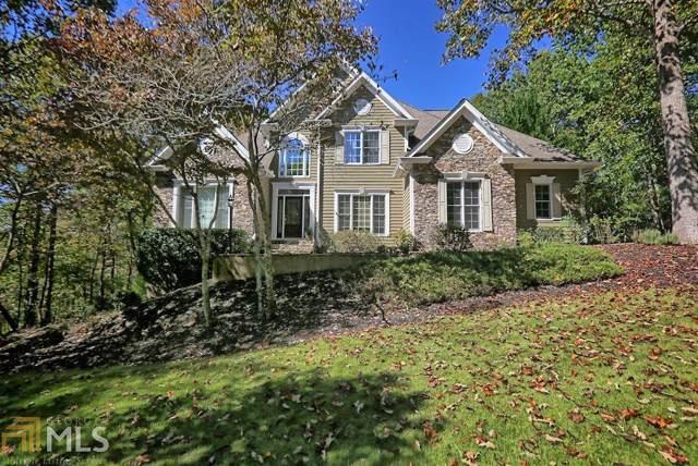 292 Hyalite Rd W, Dahlonega, GA 30533 (MLS #8678316) :: Bonds Realty Group Keller Williams Realty - Atlanta Partners