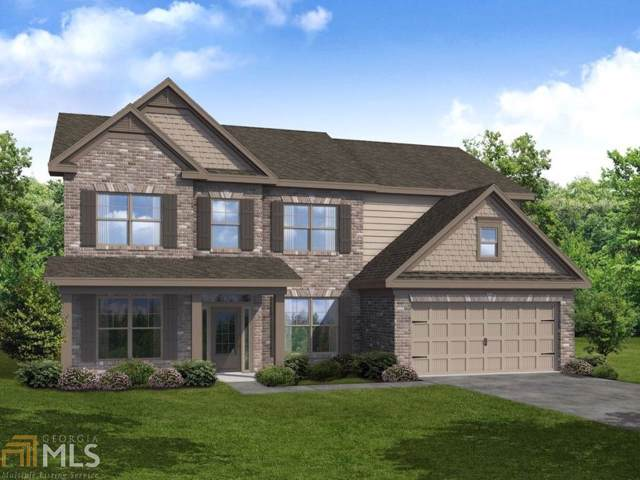 489 Gadwall Cir #218, Jefferson, GA 30549 (MLS #8678834) :: Bonds Realty Group Keller Williams Realty - Atlanta Partners