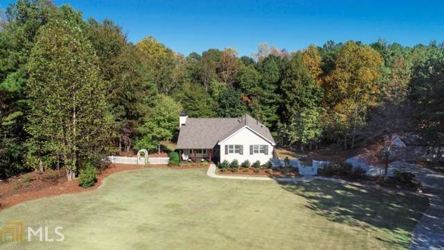 3360 Hill Forest Trl, Acworth, GA 30101 (MLS #8679078) :: Buffington Real Estate Group