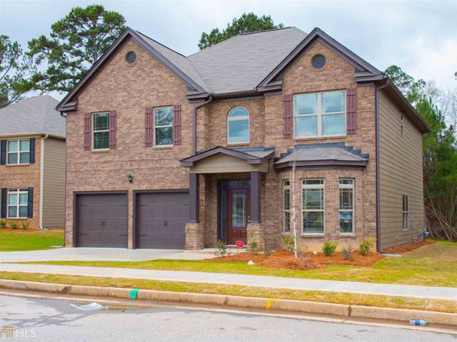 3606 Okefenokee Ridge 147-C, Loganville, GA 30052 (MLS #8681367) :: The Realty Queen Team