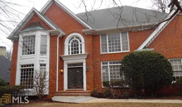 5680 Common Ln, Alpharetta, GA 30005 (MLS #8682456) :: Bonds Realty Group Keller Williams Realty - Atlanta Partners