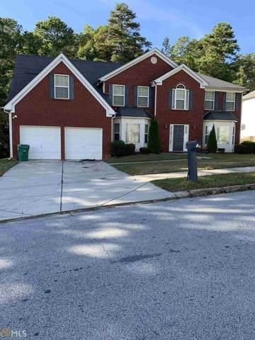 1881 Oak Hill Springs Blvd, Lithonia, GA 30058 (MLS #8683957) :: RE/MAX Eagle Creek Realty