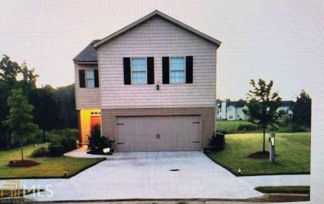 920 Buloxi Blvd, Riverdale, GA 30296 (MLS #8684754) :: The Heyl Group at Keller Williams