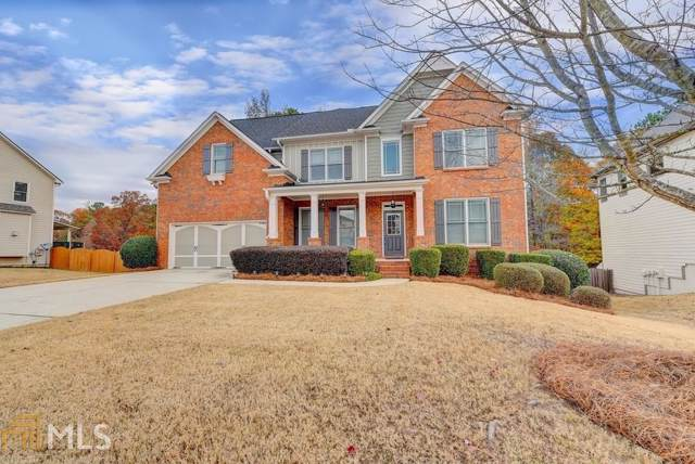 2009 Ambrosia Ct, Dacula, GA 30019 (MLS #8685151) :: The Realty Queen Team