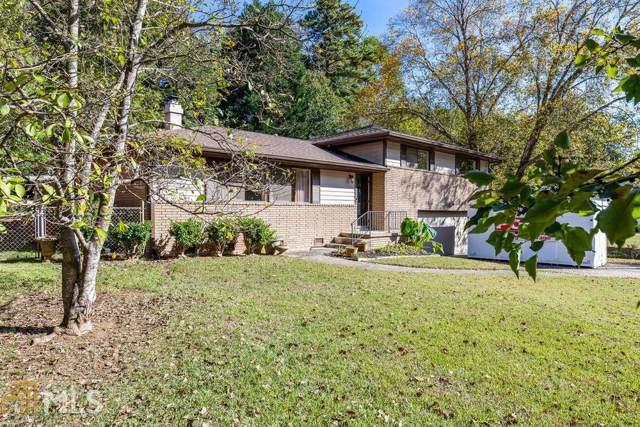 689 Huntington Pl, Marietta, GA 30067 (MLS #8686026) :: Bonds Realty Group Keller Williams Realty - Atlanta Partners