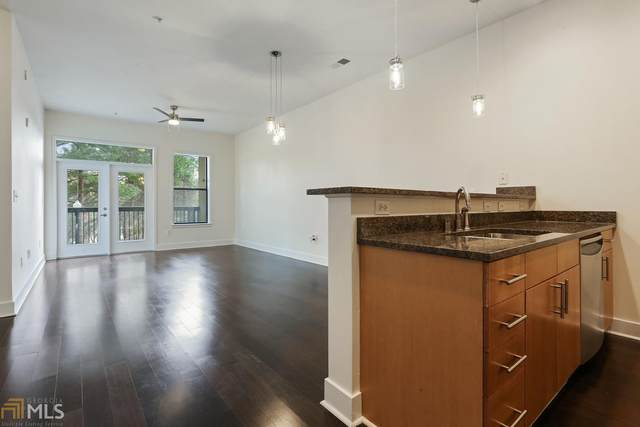 425 SW Chapel St #1101, Atlanta, GA 30313 (MLS #8686887) :: Athens Georgia Homes