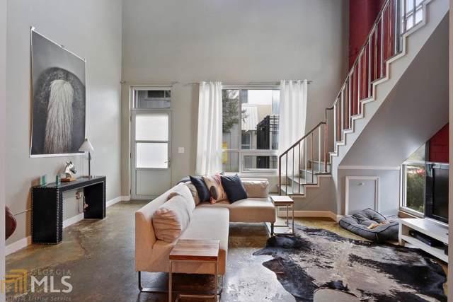 1661 La France Street #401, Atlanta, GA 30307 (MLS #8687072) :: Athens Georgia Homes