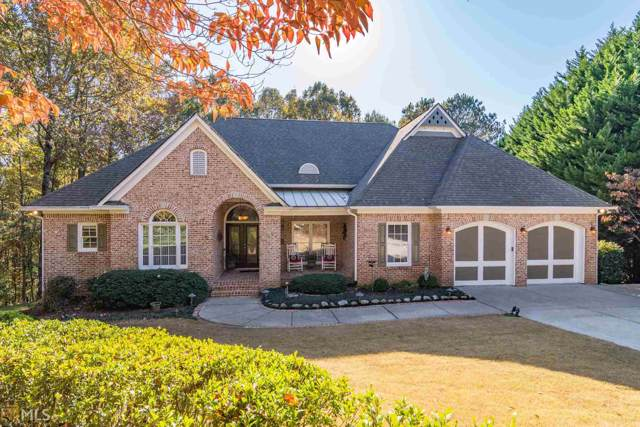 4340 Little Falls Dr, Cumming, GA 30041 (MLS #8687516) :: Rettro Group