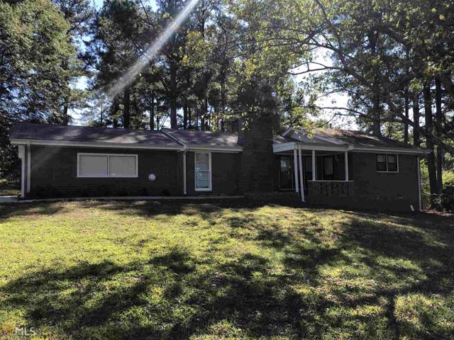 1428 NW North Hicks Cir, Conyers, GA 30012 (MLS #8689325) :: Rettro Group