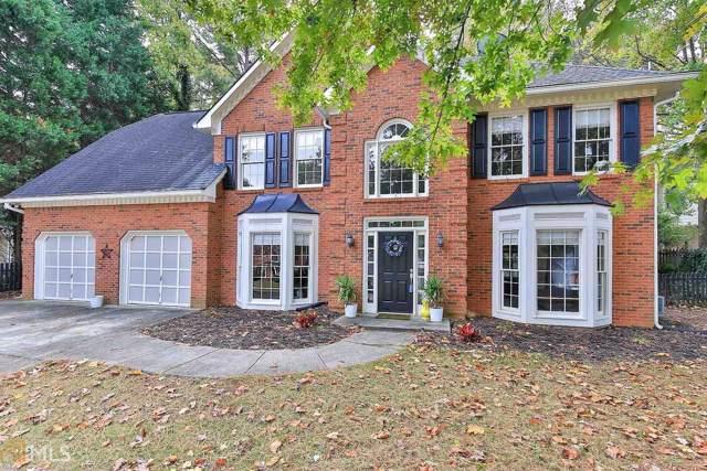6103 Fairlong Run, Acworth, GA 30101 (MLS #8690928) :: Buffington Real Estate Group