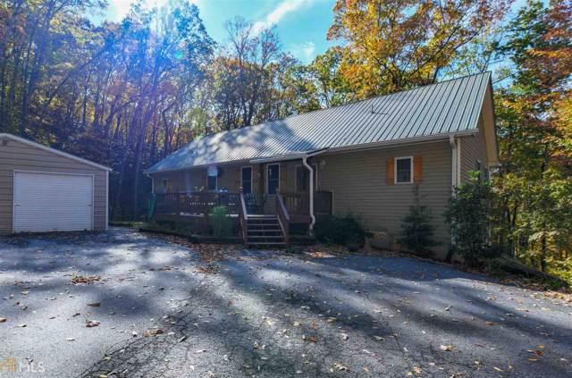 47 Deer Creek #3, Clayton, GA 30525 (MLS #8691288) :: Military Realty