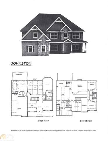 118 Elkins Blvd #56, Locust Grove, GA 30248 (MLS #8691380) :: Rettro Group