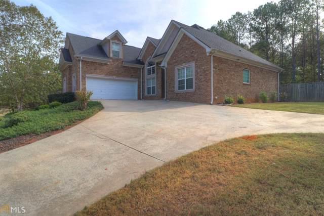 127 Jaclaire, Mcdonough, GA 30252 (MLS #8691652) :: Bonds Realty Group Keller Williams Realty - Atlanta Partners