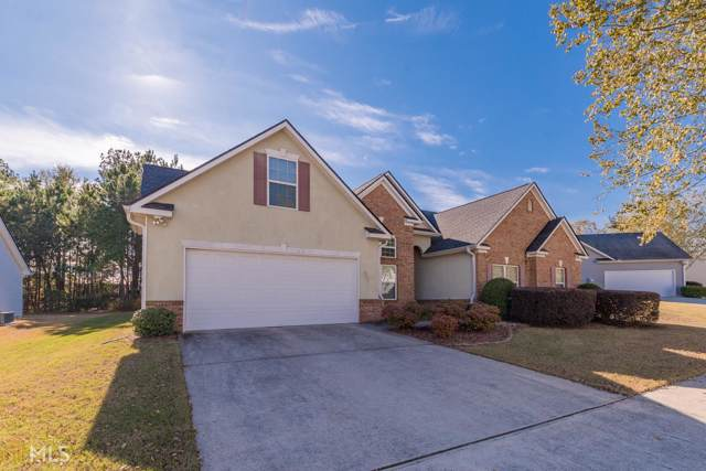 4067 Granite Falls Ln, Loganville, GA 30052 (MLS #8691673) :: Bonds Realty Group Keller Williams Realty - Atlanta Partners