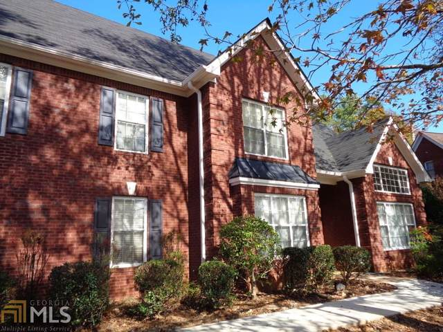 3205 Haleys Way, Conyers, GA 30013 (MLS #8692774) :: Bonds Realty Group Keller Williams Realty - Atlanta Partners