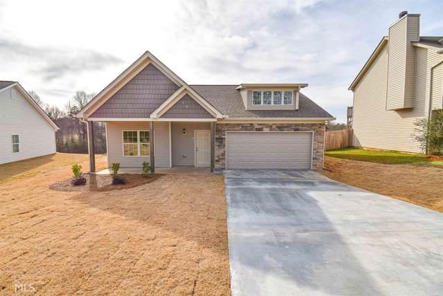 267 Highland Pointe Dr #113, Alto, GA 30510 (MLS #8694457) :: Buffington Real Estate Group