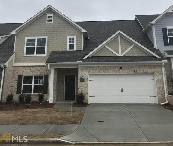 1618 Park Land Ct, Snellville, GA 30078 (MLS #8696195) :: BHGRE Metro Brokers