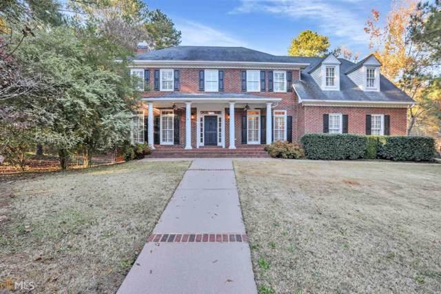 301 Oak Lawn Ct, Peachtree City, GA 30269 (MLS #8697262) :: Buffington Real Estate Group