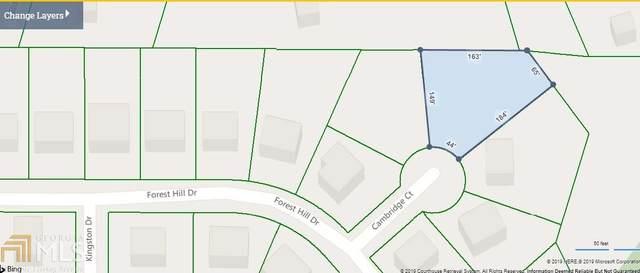 6006 Crofton Ct, Douglasville, GA 30135 (MLS #8697691) :: Savannah Real Estate Experts