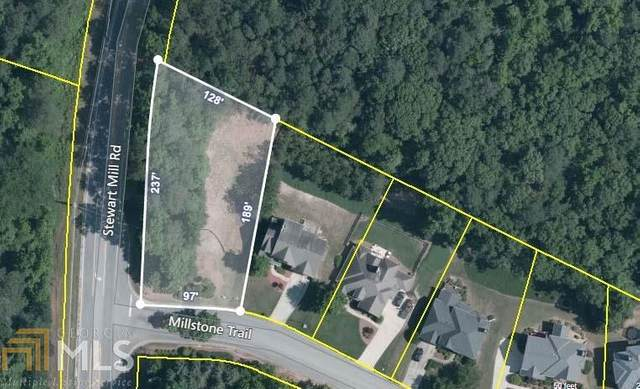 6242 Millstone Trail, Douglasville, GA 30135 (MLS #8698161) :: Crown Realty Group