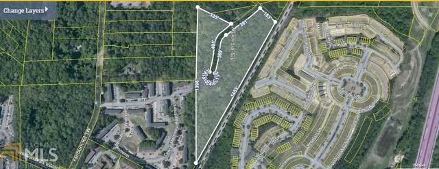 0 Boulder Park Dr, Atlanta, GA 30331 (MLS #8698598) :: Regent Realty Company