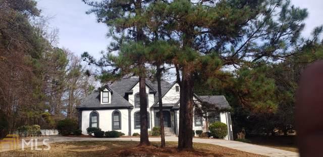 115 Standing Oak Pl, Fayetteville, GA 30214 (MLS #8700846) :: Tim Stout and Associates