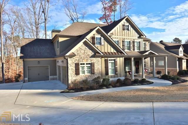 6172 Mortimer Ct, Acworth, GA 30101 (MLS #8701839) :: Bonds Realty Group Keller Williams Realty - Atlanta Partners