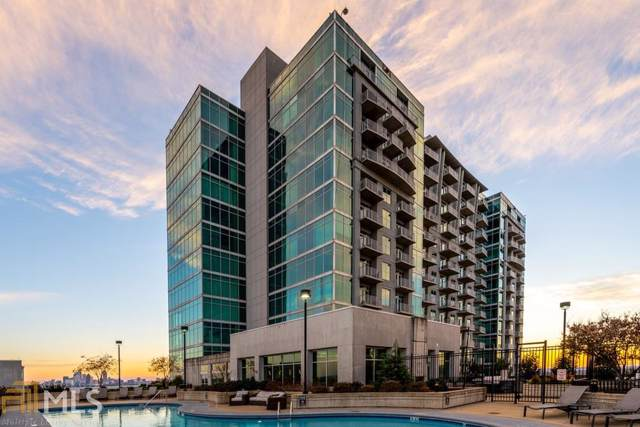 250 Pharr Rd #410, Atlanta, GA 30305 (MLS #8702712) :: Team Cozart