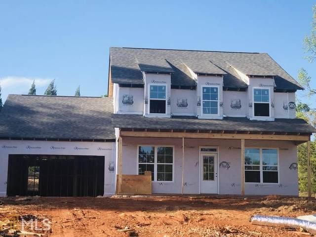 4745 Shady Lake Cir Acres, Gainesville, GA 30507 (MLS #8704130) :: Bonds Realty Group Keller Williams Realty - Atlanta Partners