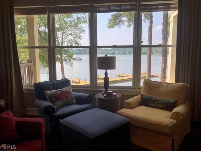 105 South Bay Rd Unit 904, Eatonton, GA 31024 (MLS #8706110) :: Athens Georgia Homes