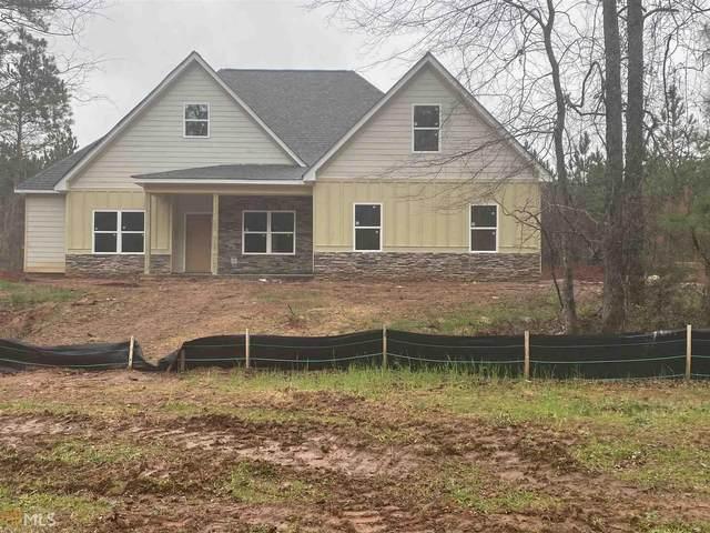 85 Scouts Ridge, Covington, GA 30016 (MLS #8707551) :: Tim Stout and Associates