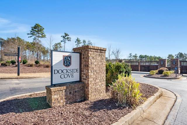 6010 Moonlight Pl #58, Gainesville, GA 30506 (MLS #8712342) :: RE/MAX Center