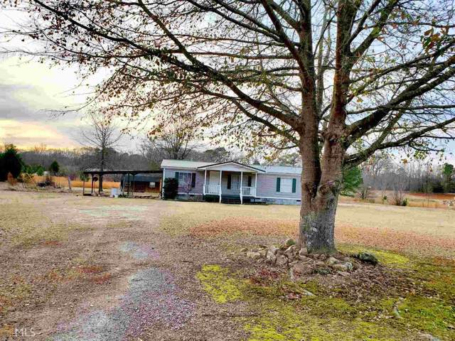 649 Holliday Rd, Franklin, GA 30217 (MLS #8712738) :: Rettro Group