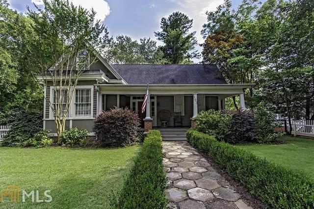 103 Elm St, Greensboro, GA 30642 (MLS #8714406) :: The Heyl Group at Keller Williams