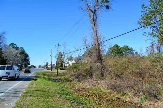 200 Bacon Street, Pembroke, GA 31321 (MLS #8714993) :: Cindy's Realty Group