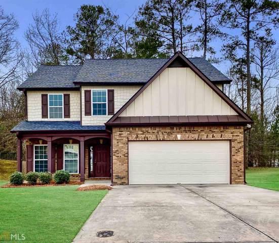 4025 Brightmore Dr, Austell, GA 30106 (MLS #8715195) :: Buffington Real Estate Group