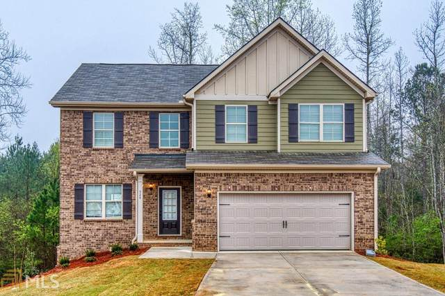 524 Mullen Ct #210, Locust Grove, GA 30248 (MLS #8716669) :: Bonds Realty Group Keller Williams Realty - Atlanta Partners