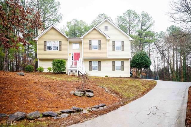 146 Browning Cir, Acworth, GA 30101 (MLS #8719264) :: Bonds Realty Group Keller Williams Realty - Atlanta Partners