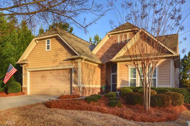 201 Sawgrass Pl, Griffin, GA 30223 (MLS #8720239) :: Buffington Real Estate Group