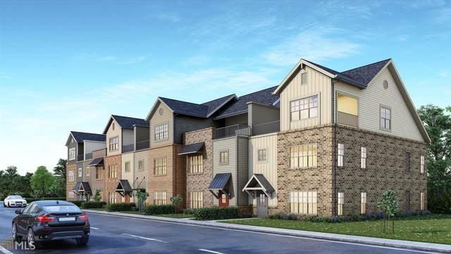 6066 Cushing Cir, Norcross, GA 30071 (MLS #8721075) :: The Heyl Group at Keller Williams