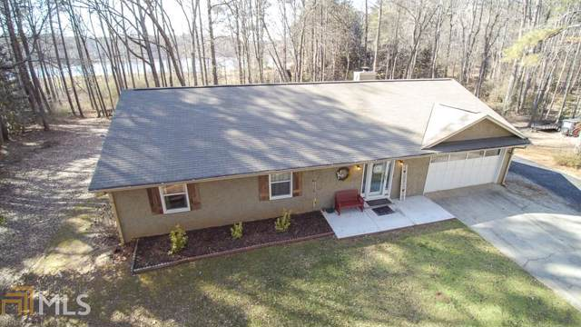 180 Greenwood Ct, Fayetteville, GA 30214 (MLS #8721420) :: Buffington Real Estate Group